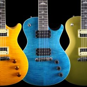 PRS Bernie Marsden LTD RUN