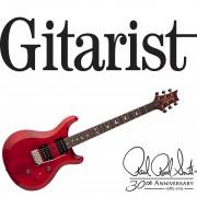 Gitarist Mag Pic